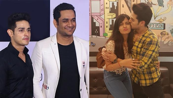 'Bigg Boss' Fame Priyank Is Not In Love With Divya But With Vikas, Reveals A Celebrity