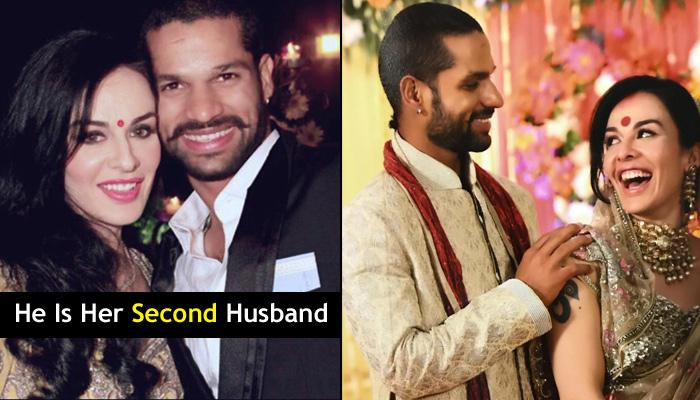 Broken Marriage, Age Gap Of 10 Years, Two Kids: Shikhar Dhawan Defines Love And Marriage