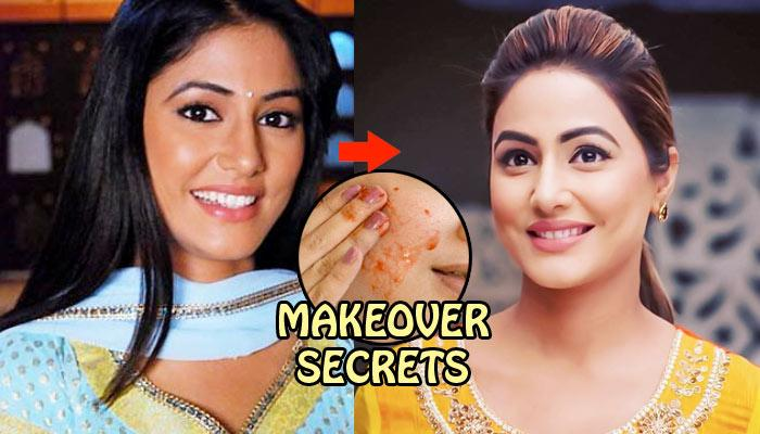 Hina Khan Uses These Homemade Face Packs To Get That Natural Blush And Glow; Diet Secrets Revealed