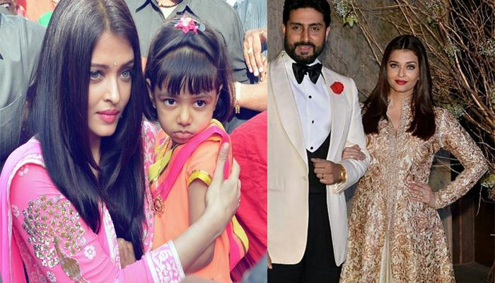 5 Life Lessons Every Lady Can Learn From Super Woman Aishwarya Rai Bachchan