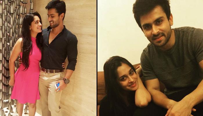 Are 'Sasural Simar Ka' Fame Actress Dipika Kakar And Shoaib Ibrahim Getting Hitched?