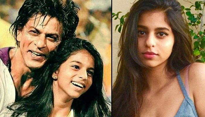 Shah Rukh Khan Lists Down The 7 Rules Any Guy Who Dates His Princess Suhana Will Have To Follow