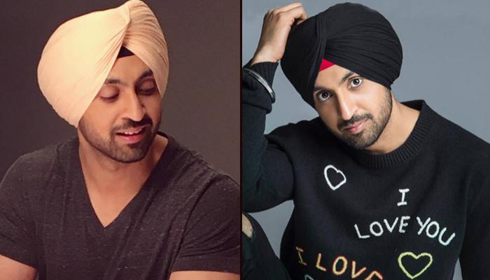 Is There Some Trouble In 'Udta Punjab' Fame Actor Diljit Dosanj's Love Paradise?