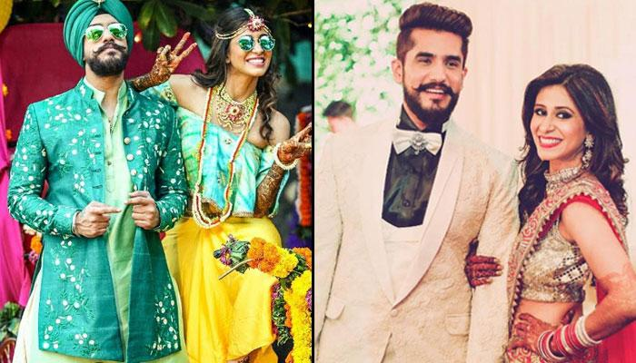 7 Planning Tips Soon-To-Be-Married Couples Can Take From Kishwer And Suyyash's Wedding