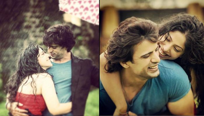Addite Malik Surprises Hubby Mohit On His Birthday And It Is Adorable