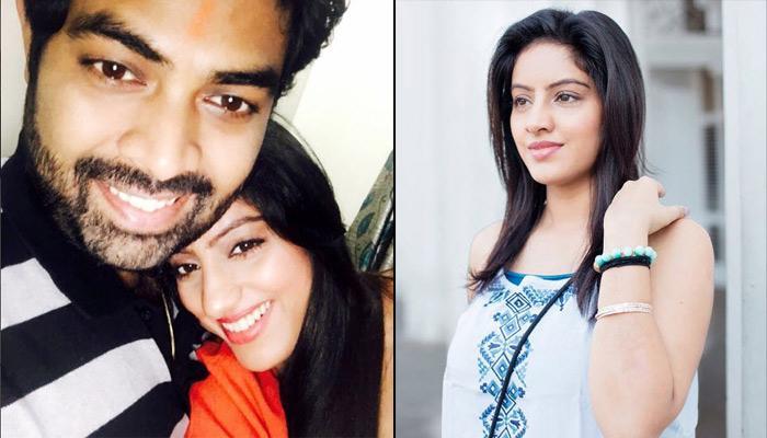 Is Deepika Singh Of 'Diya Aur Baati Hum' Fame Pregnant?