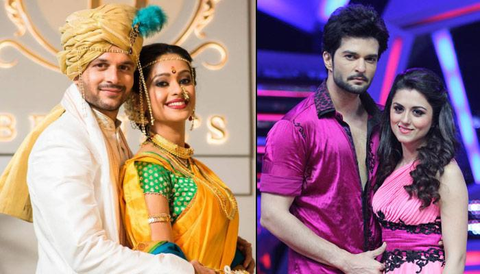 13 Hottest Indian Television Couples Who Fell In Love While Working Together
