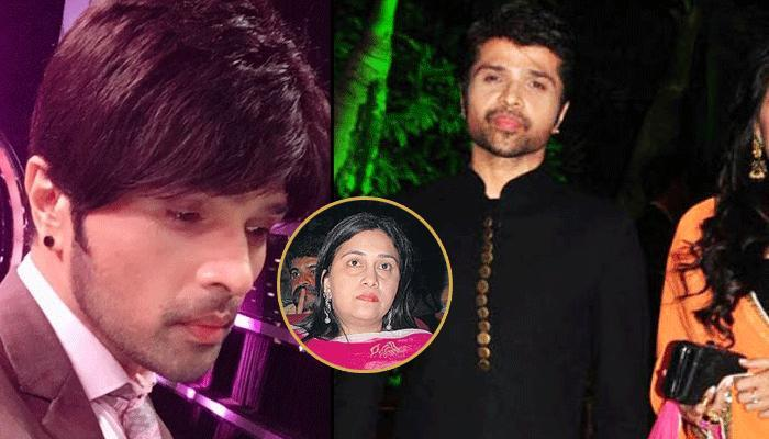 After 5 Months Of Divorce, Himesh Is All Set To Get Married For Second Time With His Live-In Partner