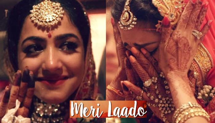 'Vidaai' Song 'Meri Laado' From 'The Wedding Story' Will Make Every Bride-To-Be Cry Her Heart Out