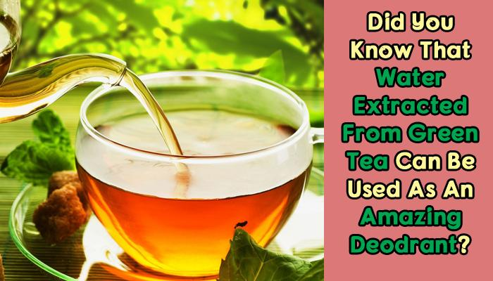 10 Proven Beauty And Health Benefits Of Tea You Probably Didn't Know