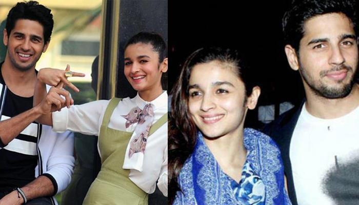 What Alia Did For Siddharth Is Every Boyfriend's Secret Wish From His Girlfriend