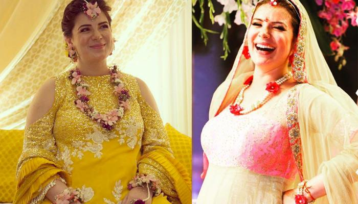 Urvashi Sharma Is Pregnant Again; Looks Gorgeous In Her Maternity Photo Shoot