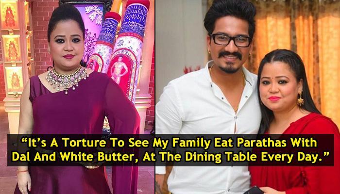 Ahead Of Her Wedding, Bharti Singh Reveals Her 'Strict' Wedding Diet Plan
