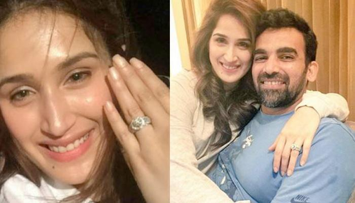 Zaheer And Sagarika Are Going To Have Court Marriage; Pre And Post Wedding Functions Details Inside