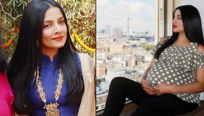 Newbie Mother Celina Jaitly Opens Up About Losing A Baby And Her Father