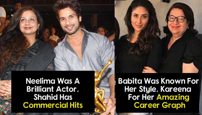 7 Bollywood Celebrities Who Are More Successful Than Their Star Parents