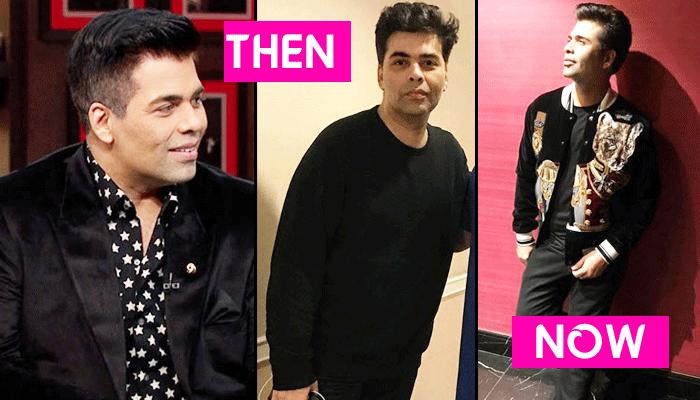 Karan Johar Lost 17 Kilos In Just 4 Months And This Is The Man Behind His Success