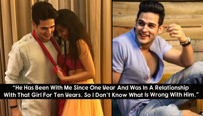 Priyank Clarifies About His Relationship Status, But Divya Have Some Questions For Him To Answer