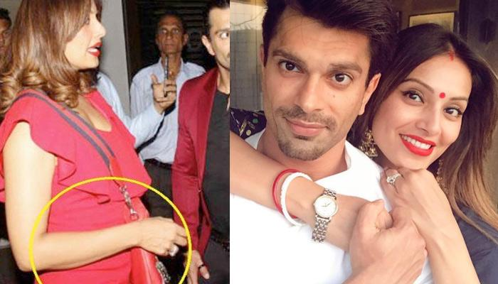 When Bipasha Basu's Pictures Became The Reason Behind Her Pregnancy Rumours