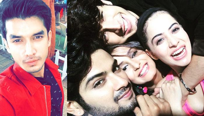 'Meri Durga' Fame Paras Is In Love With His Co-Star, New Couple In The Making