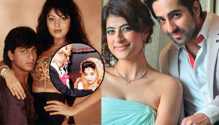 Successful Bollywood Actors Who Got Married Early In Their Lives