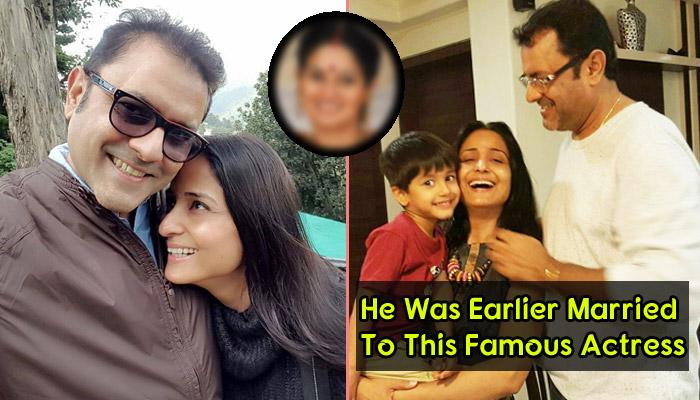 Married For 7 Yrs, He Took Permission From His Children From 1st Marriage Before Proposing Her