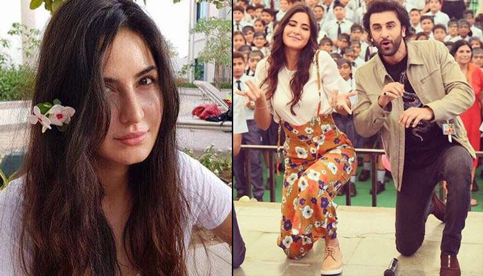 Katrina Kaif Finally Breaks Silence On Her Break-Up With Ex-Boyfriend Ranbir Kapoor