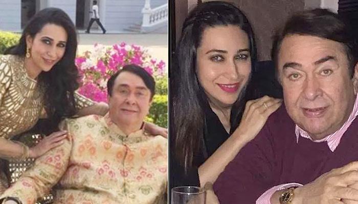 Randhir Kapoor On Karisma's 2nd Marriage, 'She Has My Blessings'