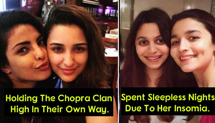 The Beautiful Bond Between These Bollywood Sisters Prove Why Sisters Are Best Soulmates