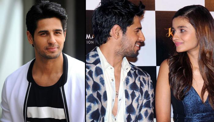 Sidharth Malhotra Talks About Marriage And Reveals One Quality That He Finds Sexy In A Woman