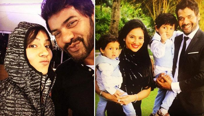 Married For 6 Yrs Now And Parents To 2 Kids, Shabbir-Kanchi Make The Most Perfect Couple