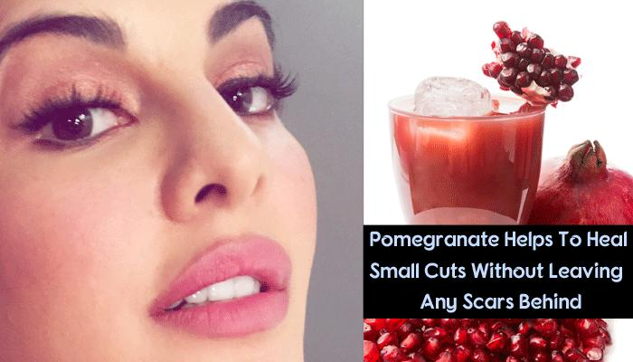 7 Beauty Benefits Of Pomegranate That Will Leave Your Skin Flawless