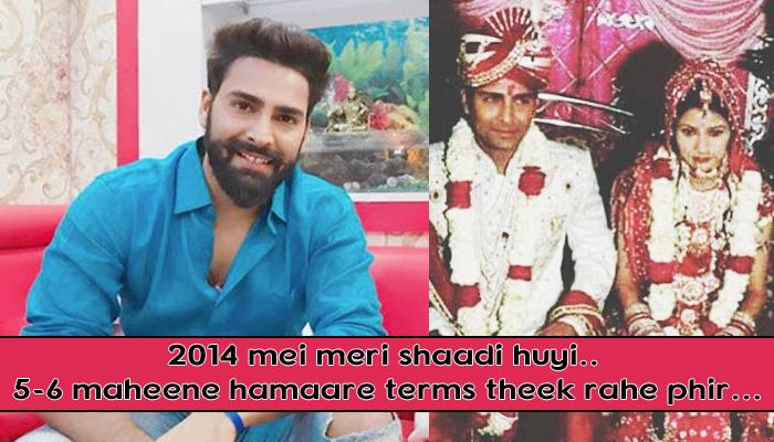 Manveer Gurjar Opened Up About His Failed Marriage And How His Wife Used To Blackmail Him