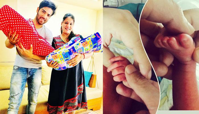 Blessed With Twins, Kinshuk Mahajan Talks About Embracing Fatherhood At The Age Of 31