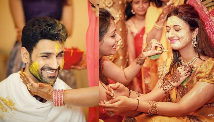Mehndi Ceremony Wiki : Beautiful significance of haldi ceremony in indian weddings ubtan