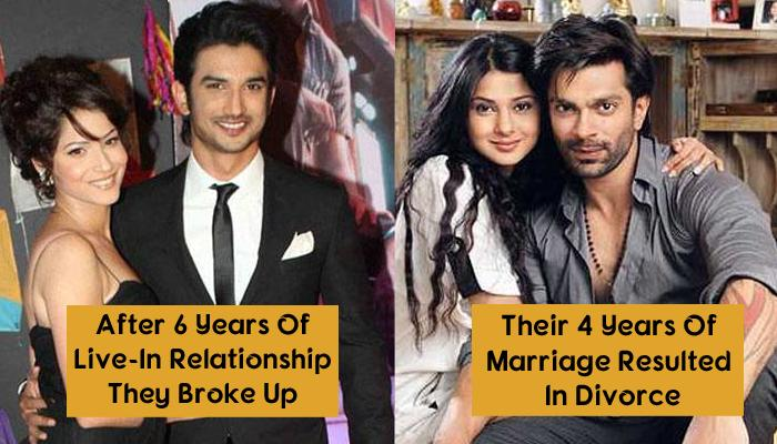 15 Celebrity Ex-Couples Of B-Town We Wish Had Never Parted Ways