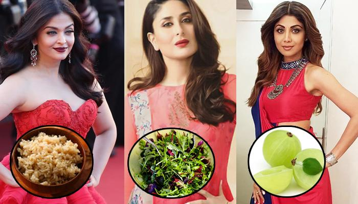 7 Bollywood Super Mummies And Their Secret Diet Plan To Help Shed Those Extra Kilos After Pregnancy