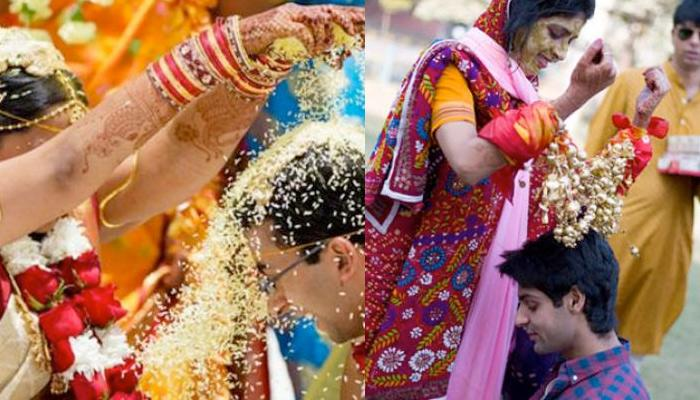 14 Surprising And Interesting Indian Wedding Beliefs And