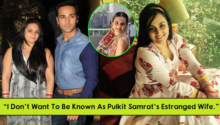 Pulkit Samrat's Ex-Wife Shweta Rohira Looks Unrecognisable After Loosing Almost 20 Kilos