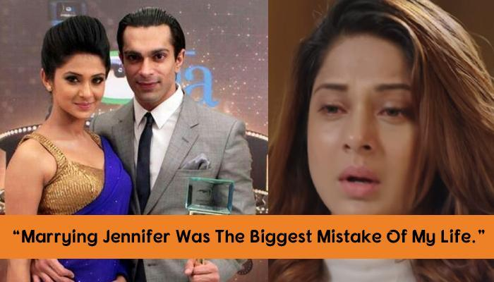 Karan Singh Grover Finally Reveals The Real Reason Behind Divorcing His 2nd Wife Jennifer Winget