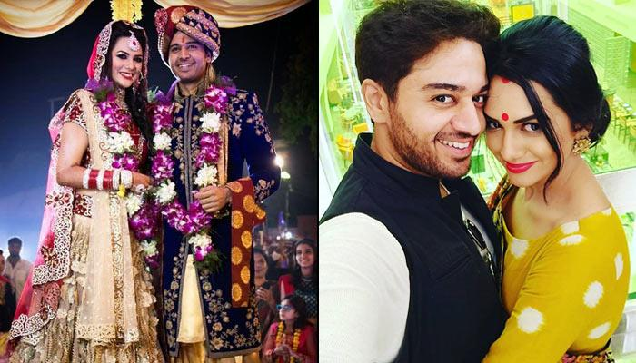 Gaurav Khanna Candidly Speaks About 5 Fun Things He Learned After Marrying Actress Akansha Chamola