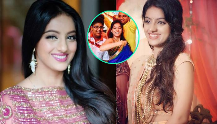 Deepika Singh Dancing At Her Devar's Wedding Proves Why Bhabhi's Are The Best