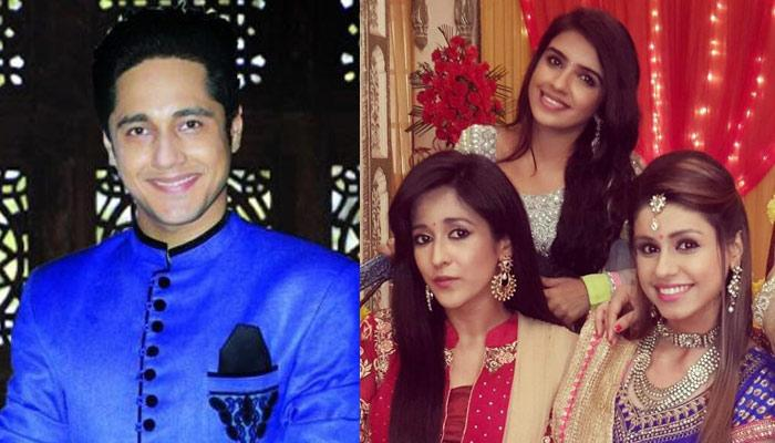 Naman From 'Yeh Rishta Kya Kehlata Hai' Is Dating This Pretty Actress From The Show