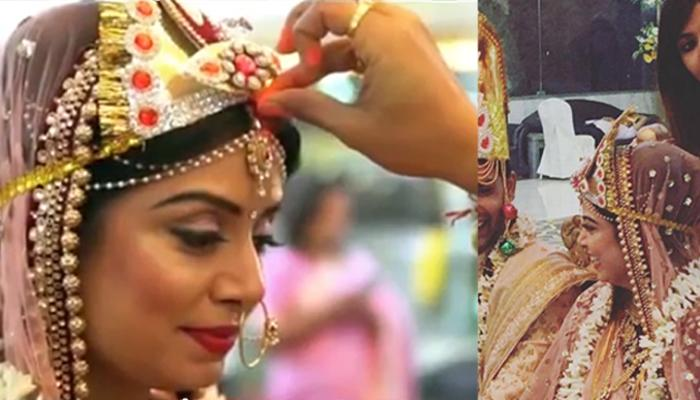 'Kasamh Se' Actor Got Married And The Little 'Nok Jhok' In His Wedding Video Is A Delight To Watch
