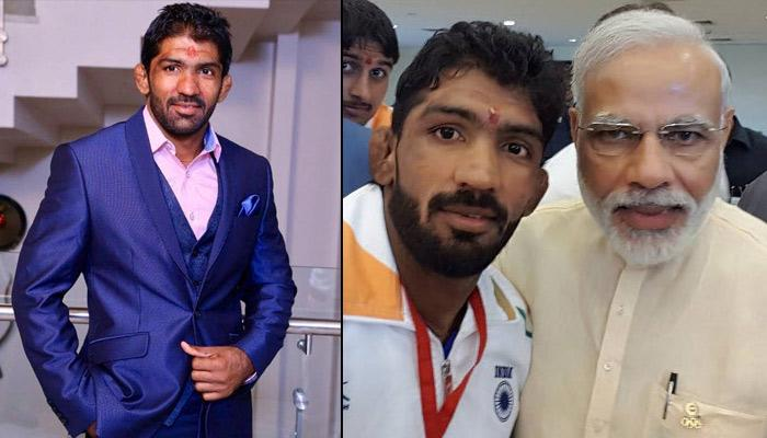 Olympic Gold Medalist Wrestler Yogeshwar Dutt Says No To Dowry And Sets An Example