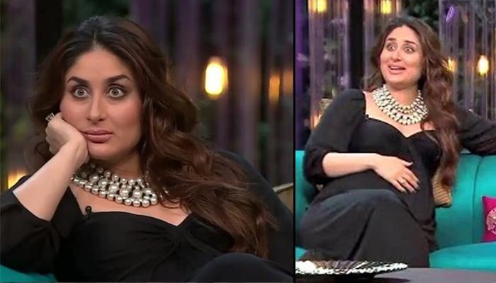 Kareena Kapoor Khan: Uncensored And Unplugged!
