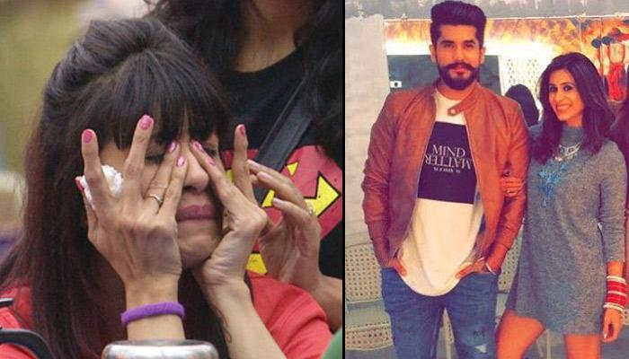 When Suyyash Rai And Kishwer Merchant Were Unhappy Just After A Month Of Their Wedding