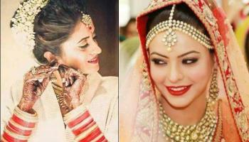 9 Bridal Jewellery And The Related Beliefs That Many Of You Might Not Know!