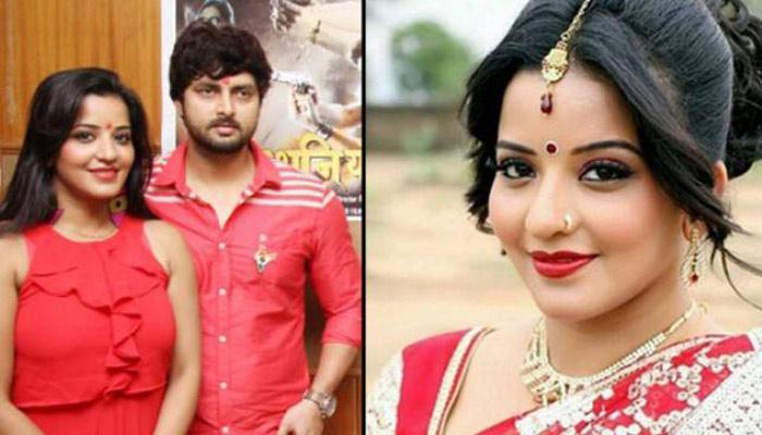 'Bigg Boss 10' House To Witness Monalisa's Wedding With Vikrant Rajput