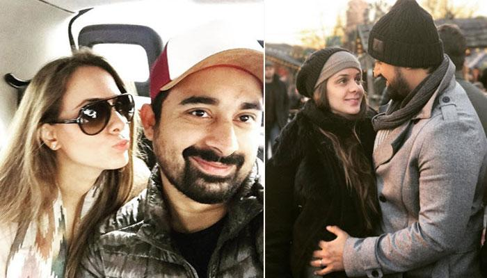 'Roadies' 1 Winner Rannvijay Singha Just Announced The Arrival Of A Little Princess With This Tweet